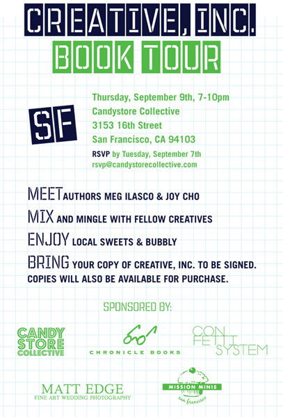 Book Party Invite Sf1
