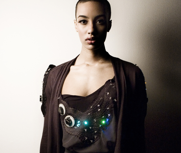 Dianaeng Fashionshow Mf2010-1