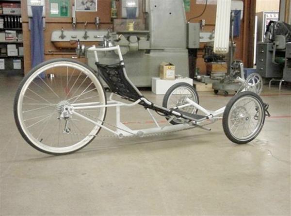 Top 10: Recumbent Bikes | Make:
