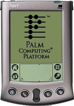 Palm Vx
