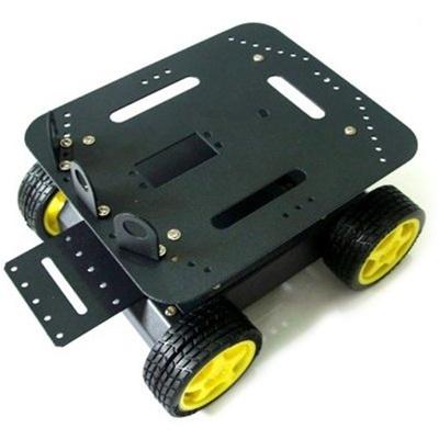 4WD Robotics Platform