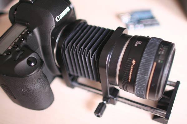 Fotodiox Macro Bellows
