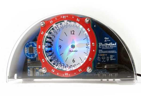 Bulbdial Kit