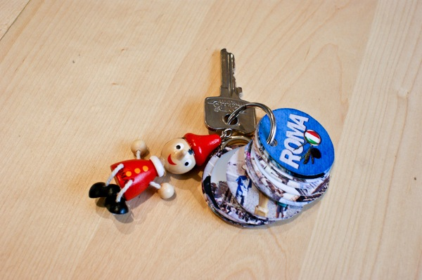 Keychain Photos