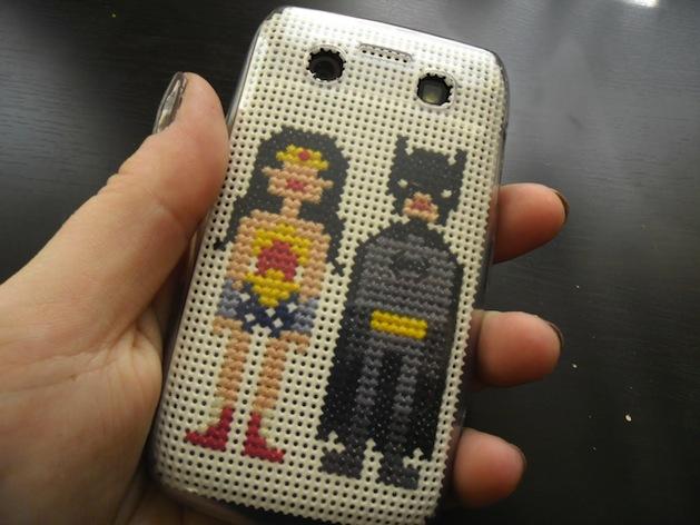 Dva Iphone Case