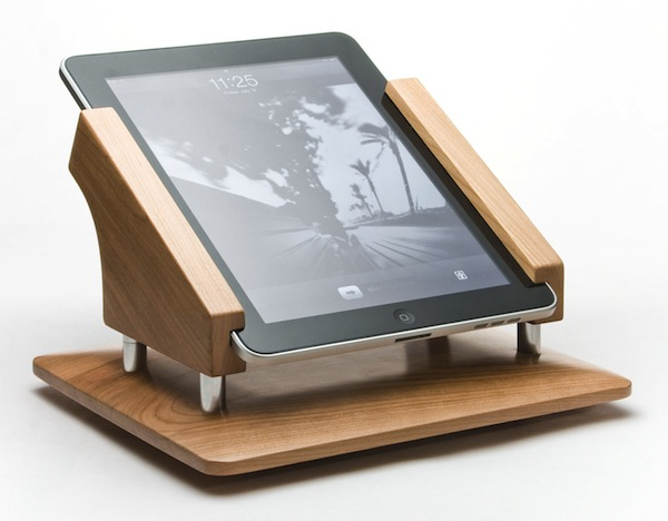 Intrastand Ipad Register Stand Make