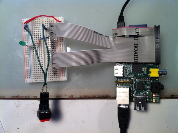 GPIO on Raspberry Pi