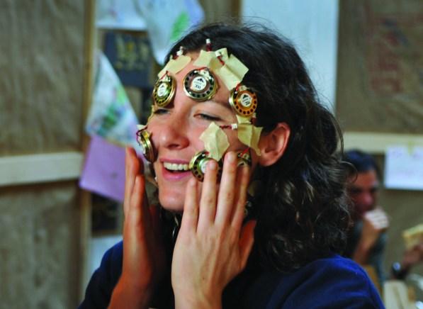 mask assembly