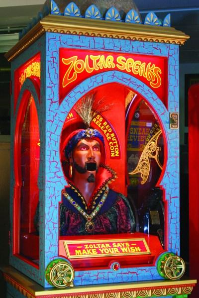 zoltar machine from big