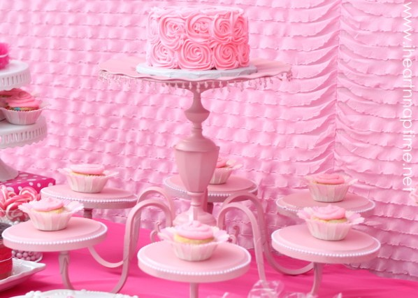 Diy Chandelier Cake Stand Make, Diy Chandelier Cake Stand