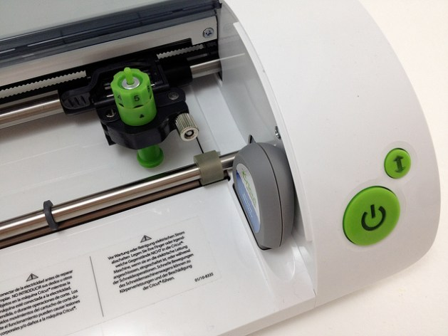 Product Review Cricut Mini Make