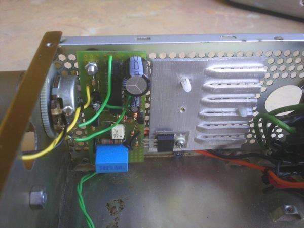 spot welder from guitar amp transformer make. Black Bedroom Furniture Sets. Home Design Ideas