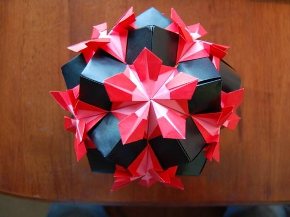 origamiBall