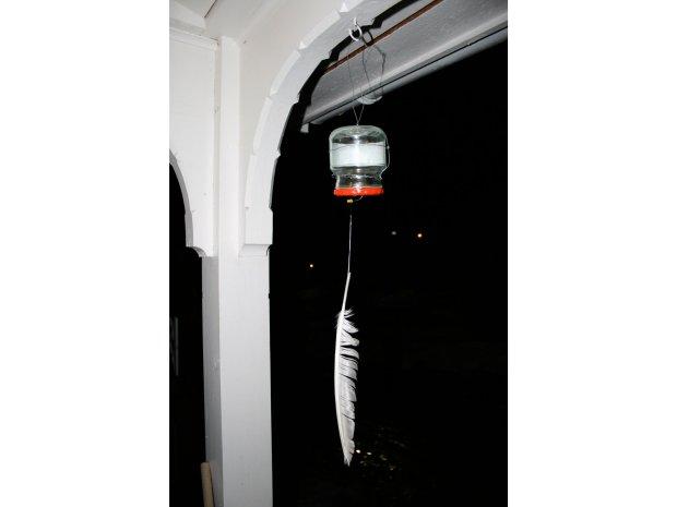 Wind Lamp