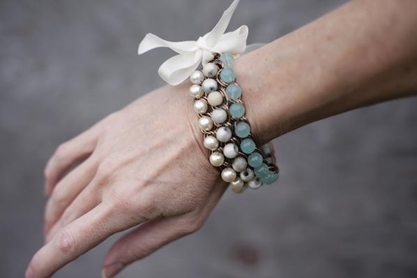 FabYouBliss_Ombre_Bead_Chain_Bracelet