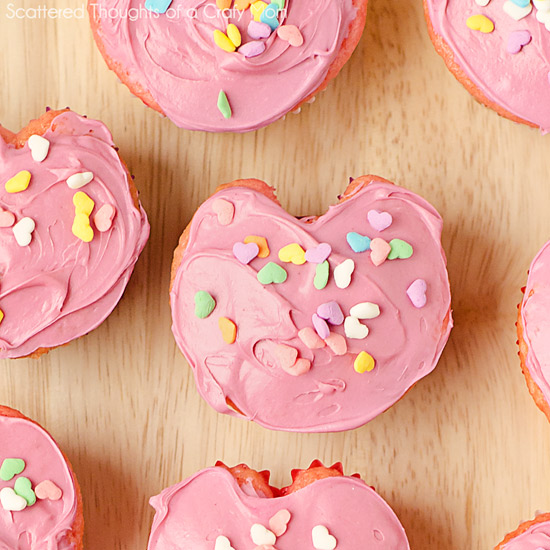 heartshapecupcake