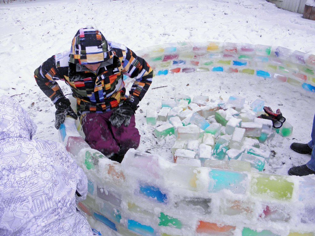 rainbow igloo3