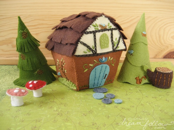 woodland_cottage_sewing_pattern_flickr_roundup