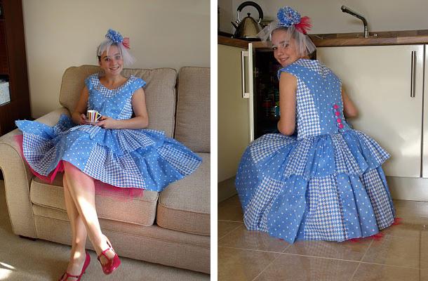 j cloth dress11