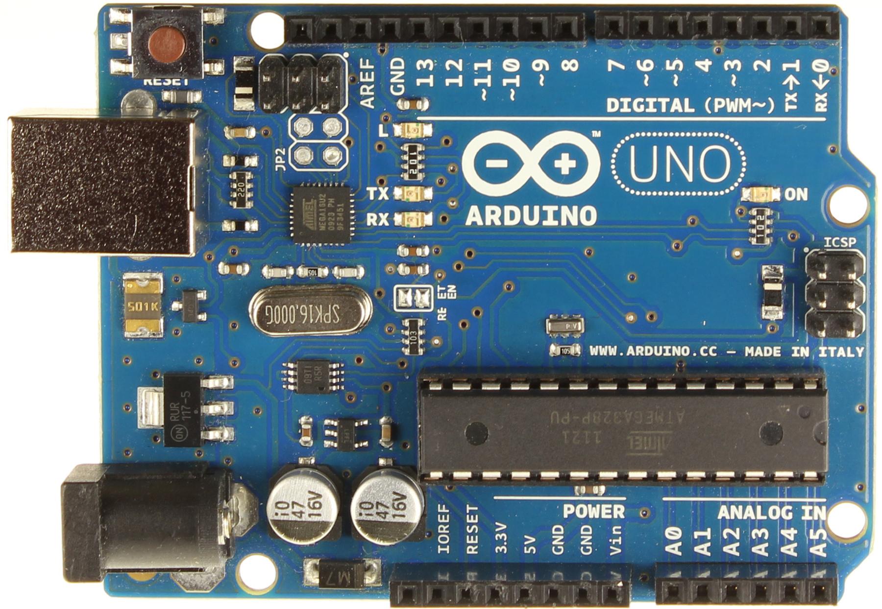 Arduino Helper Functions