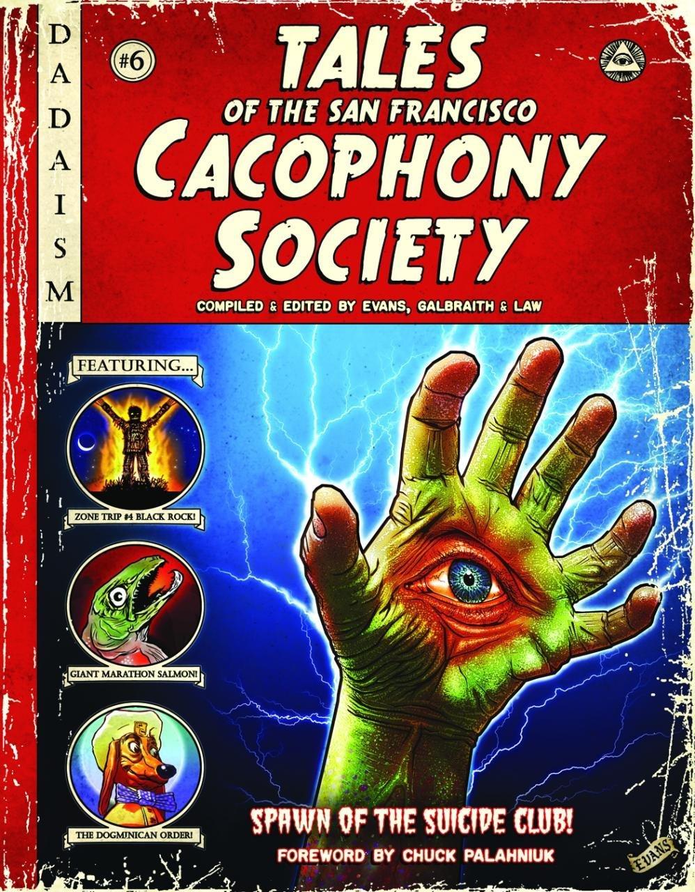 cacophony society