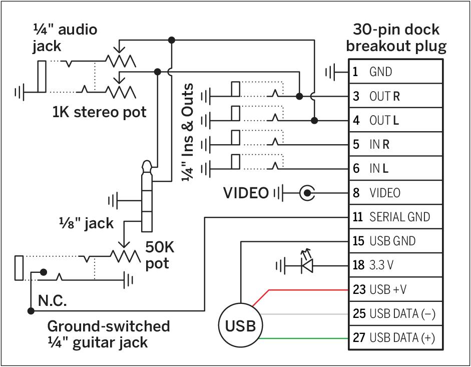 Kustom Amp Schematics, Kustom, Get Free Image About Wiring