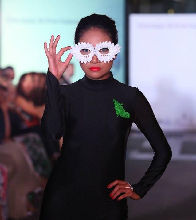 3d fashion marlon artis