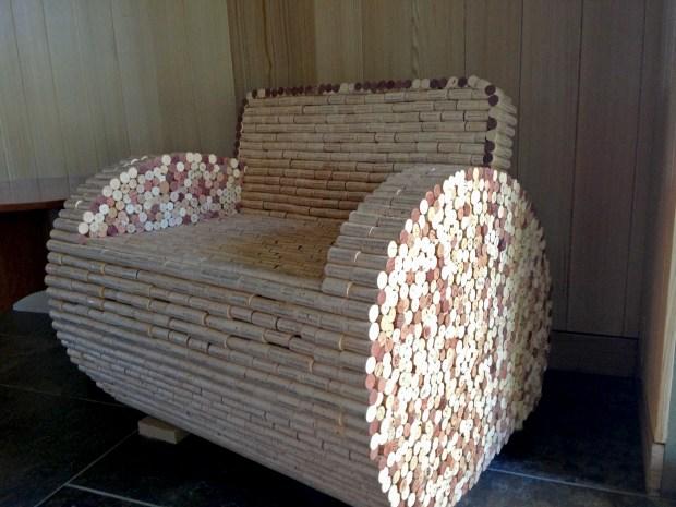 cork chair lynmar1
