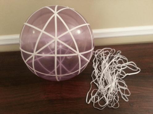 CuboctahedronWithMedians