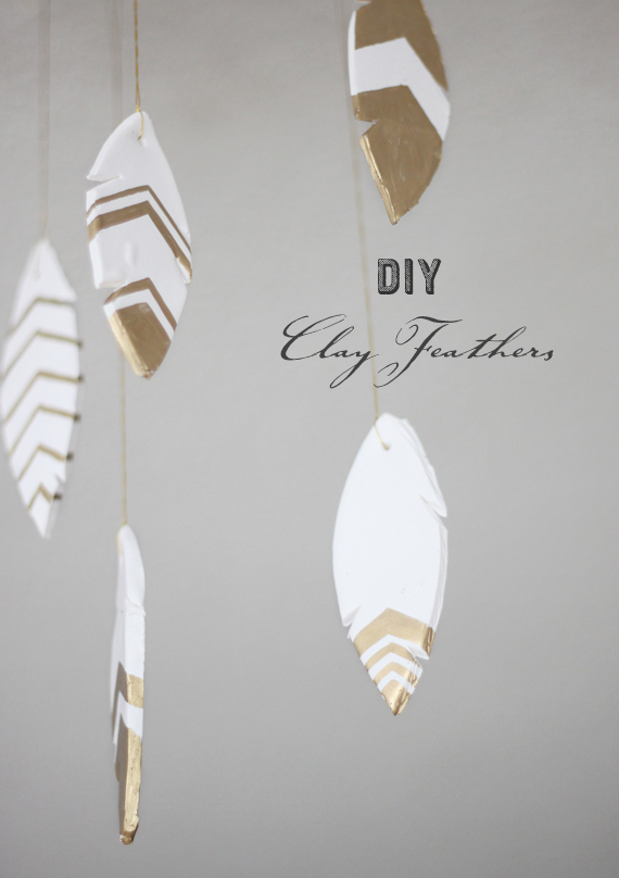 DIY-clay-feathers-0