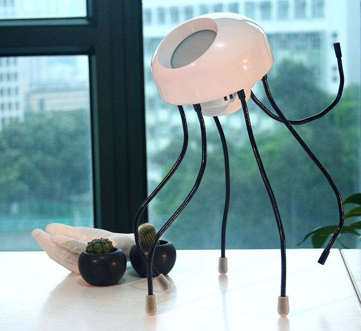 Programmable Lamp