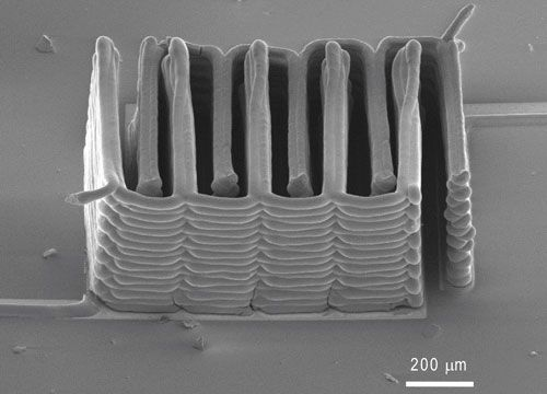 This battery is about the size of a grain of sand.