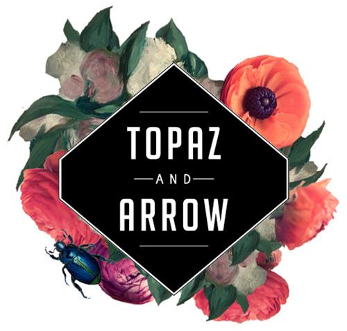 topaz + arrow-3