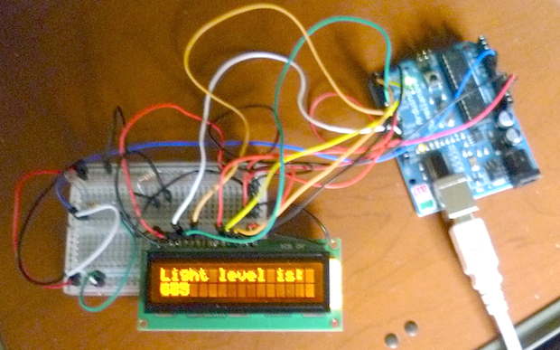 arduino-light