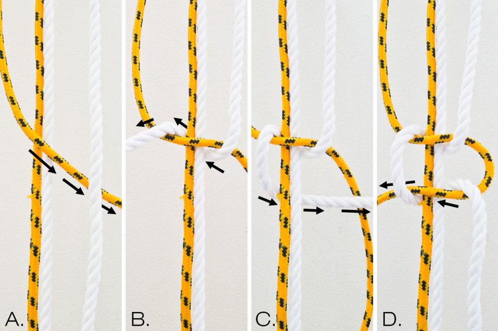 Hammock-DIY rope-2