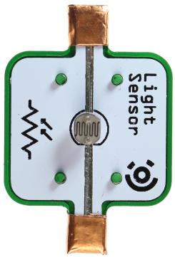 LightUp Light Sensor