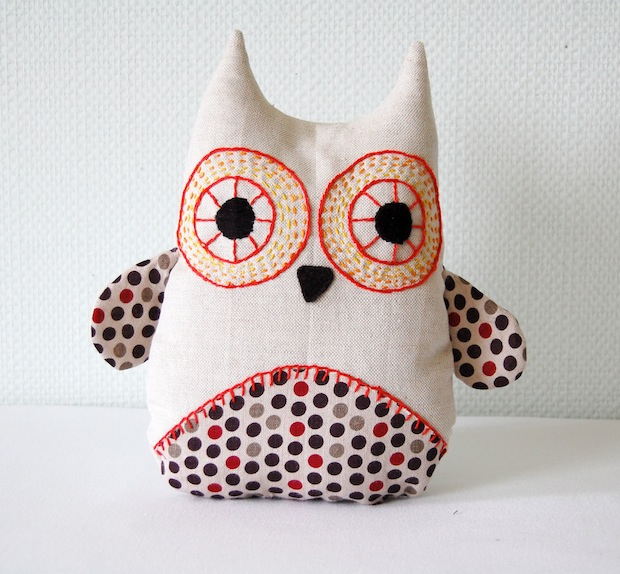 04_polka_dot_owl_flickr_roundup