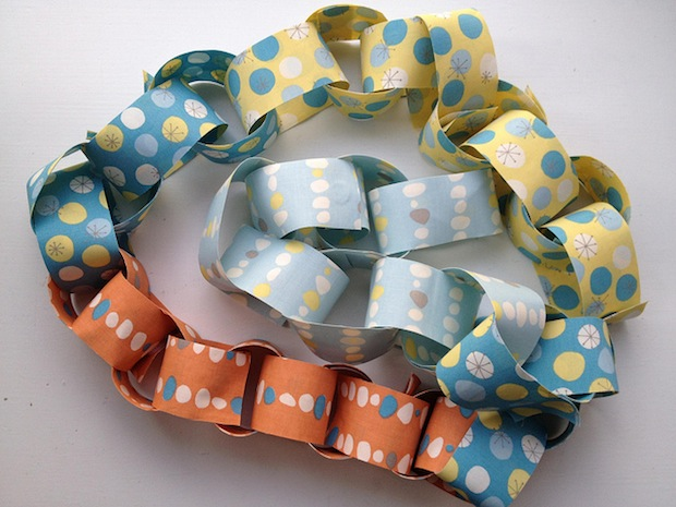 craft_fabric_paper_chain