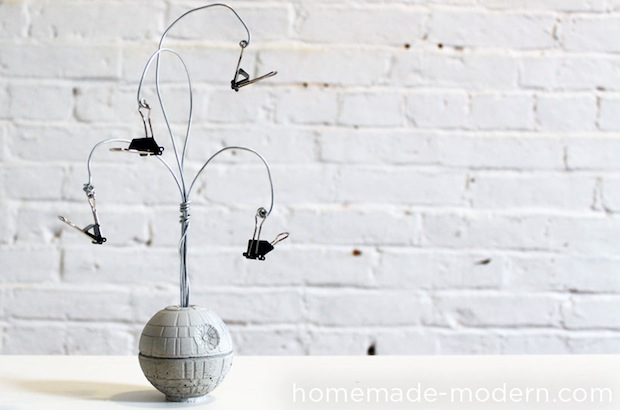 homemade_modern_concrete_death_star_vase_02
