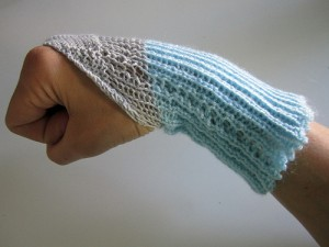 Knitted-Wrist-Movement-Sensor