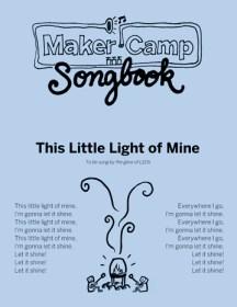MakerCampSongbook