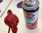 Simple Paint Weathering in 3 Easy Steps