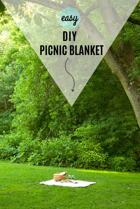 diy-easy-summer-fall-polka-dot-no-sew-picnic-blanket-006-2