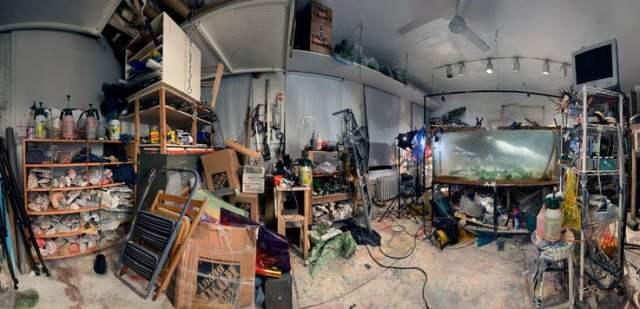 keever studio shot