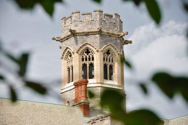 emma willard tower