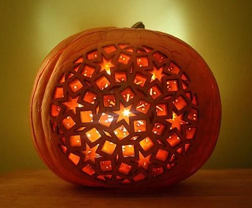 lasercut pumpkin-2
