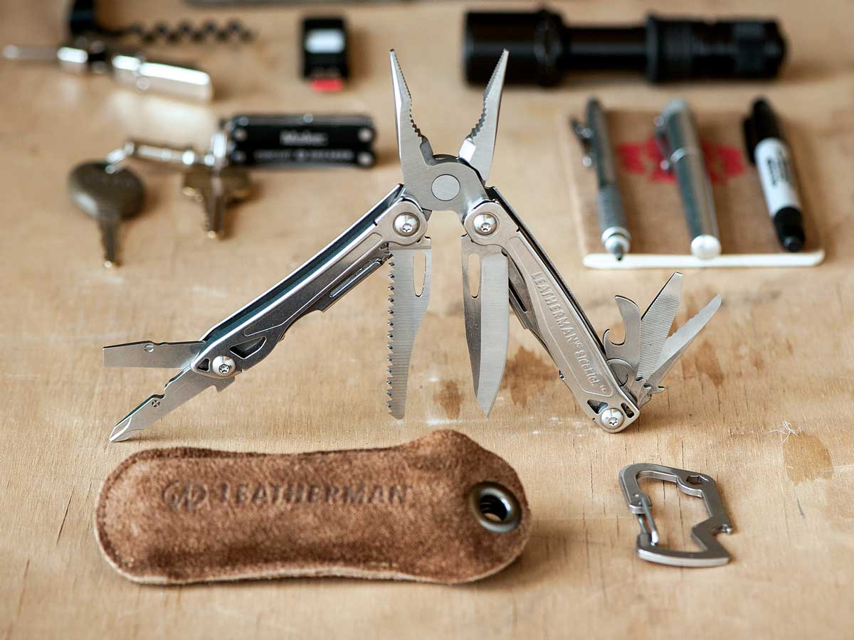 leatherman pst review