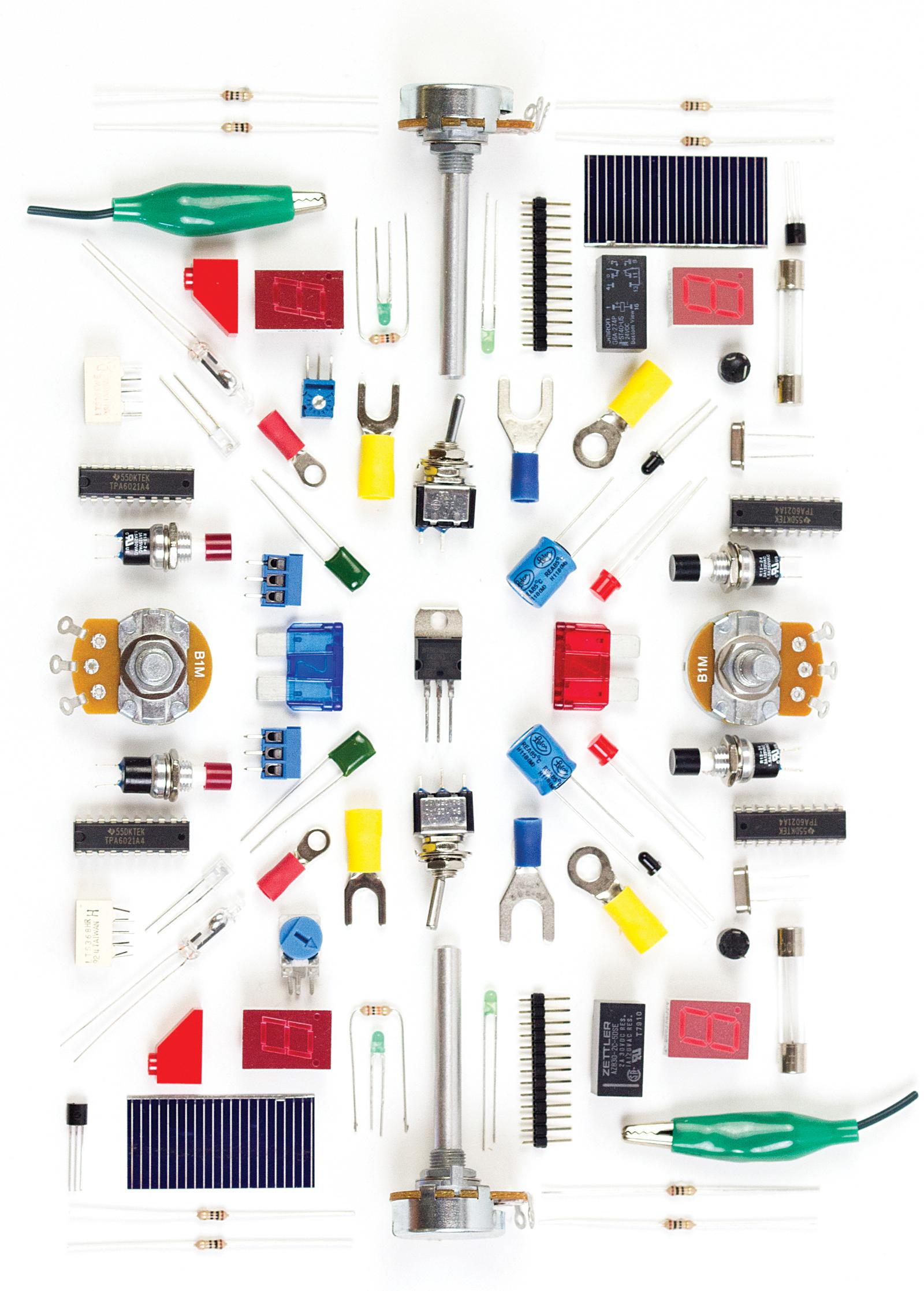 Try A Triac Make Digital Circuit Diagram