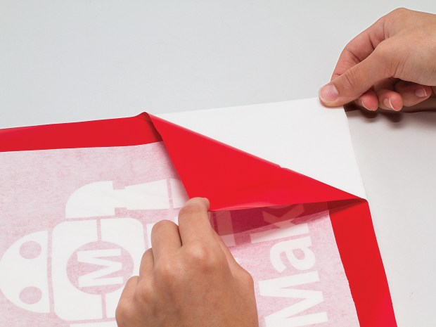 Simple Silk-Screen Printing Using a Vinyl Cutter