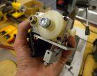 Glow Plug 3D Printer Extruder